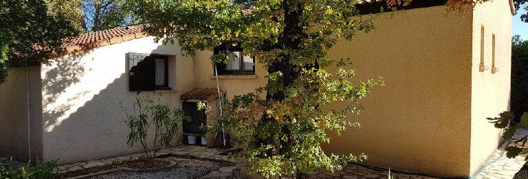 Achat Maison 4 pièces à Méjannes-le-Clap