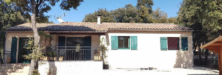 Achat Maison 4 pièces à Orgnac-l'Aven