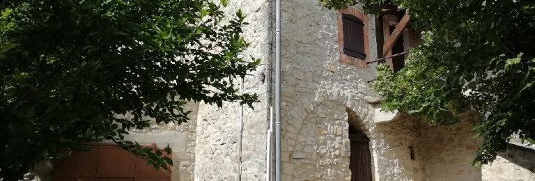 Achat Maison 5 pièces à Saint-André-de-Cruzières