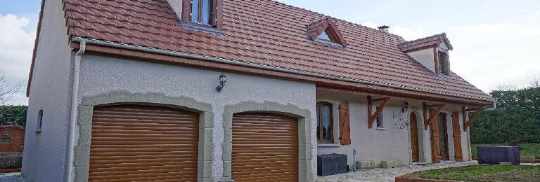 Achat Maison 5 pièces à Prémilhat