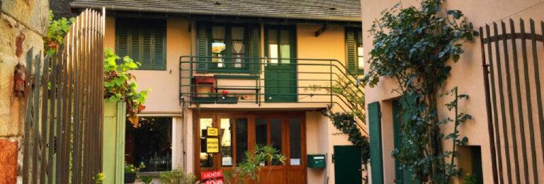 Achat Maison 11 pièces à Hérisson
