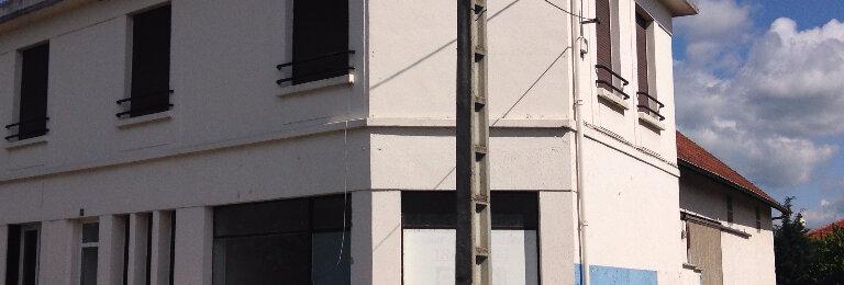 Achat Maison 4 pièces à Montluçon