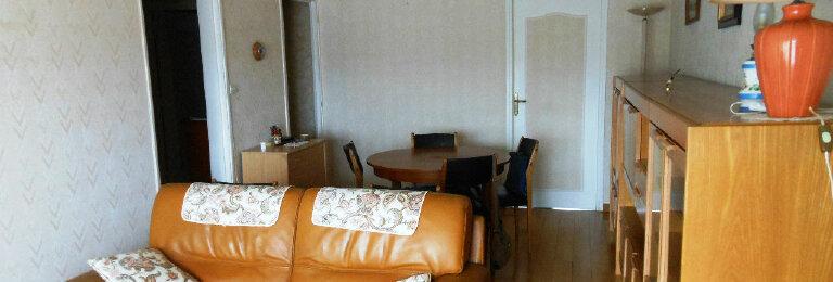 Achat Appartement 3 pièces à Montluçon