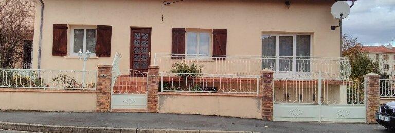 Achat Maison 9 pièces à Montluçon