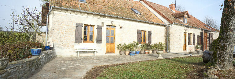 Achat Maison 9 pièces à Saint-Marcel-en-Murat