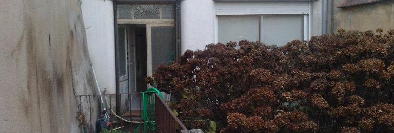 Achat Maison 4 pièces à Néris-les-Bains