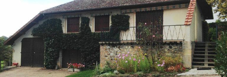 Achat Maison 5 pièces à Cérilly