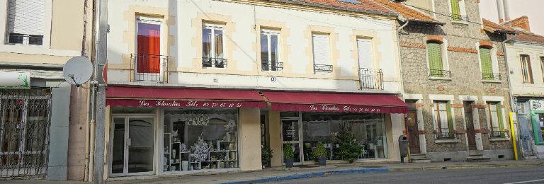 Achat Immeuble  à Montluçon