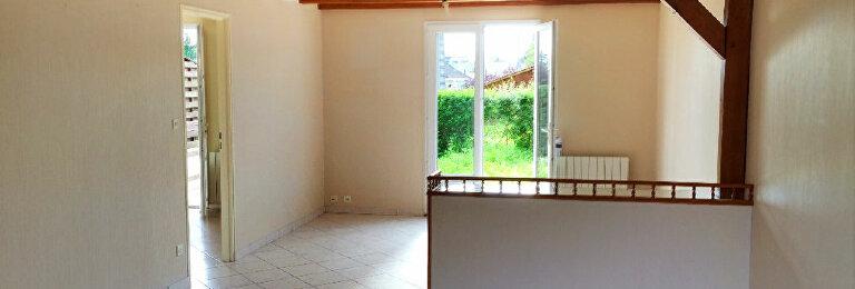 Achat Maison 6 pièces à Saint-Amand-Montrond