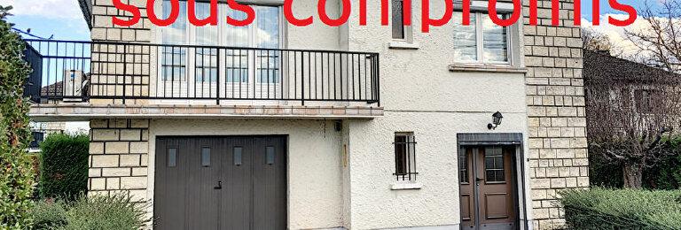 Achat Maison 7 pièces à Domérat