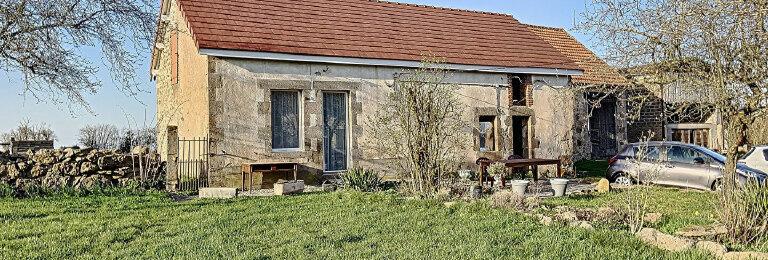 Achat Maison 3 pièces à Beaune-d'Allier