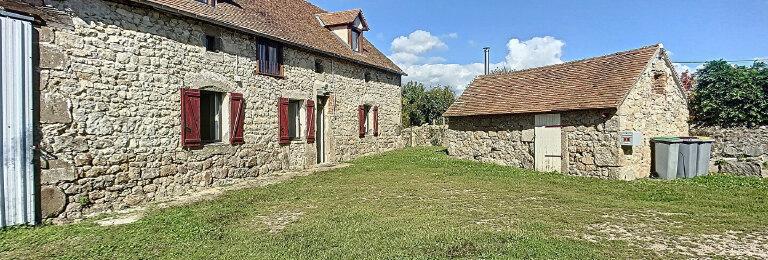 Achat Maison 5 pièces à Louroux-de-Beaune