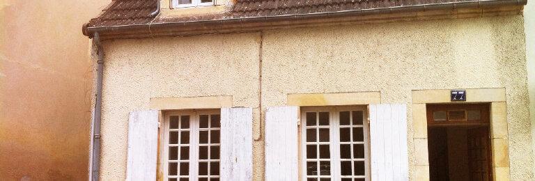 Achat Maison 4 pièces à Saint-Amand-Montrond