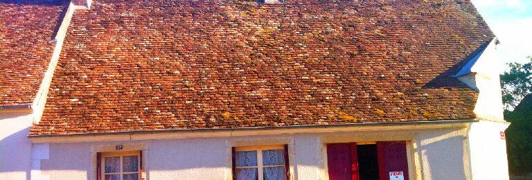 Achat Maison 3 pièces à Coust