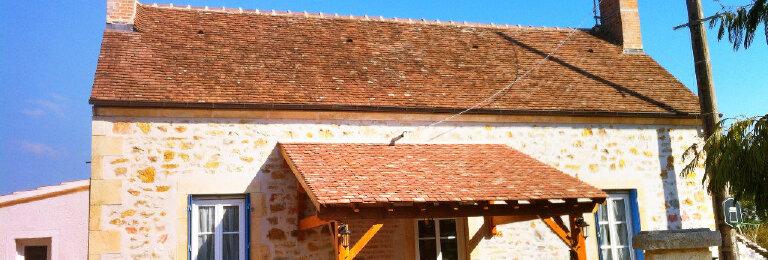 Achat Maison 3 pièces à Ainay-le-Vieil
