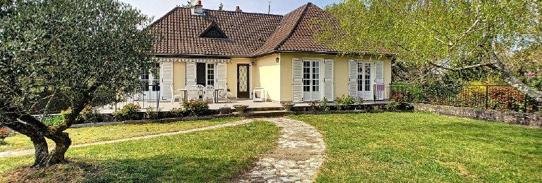 Achat Maison 8 pièces à Ainay-le-Château