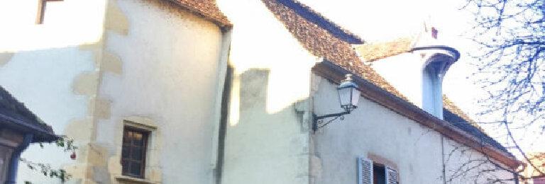Achat Maison 7 pièces à Ainay-le-Château
