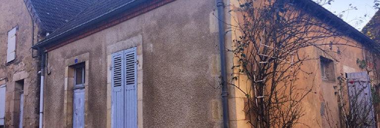 Achat Maison 2 pièces à Ainay-le-Château