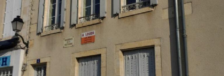 Achat Local commercial  à Saint-Amand-Montrond