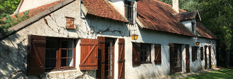 Achat Maison 5 pièces à Saint-Bonnet-Tronçais