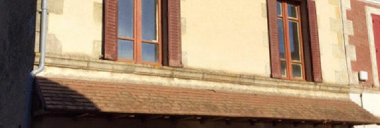 Achat Maison 3 pièces à Ygrande