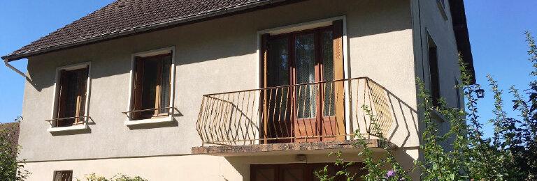 Achat Maison 5 pièces à Vallon-en-Sully