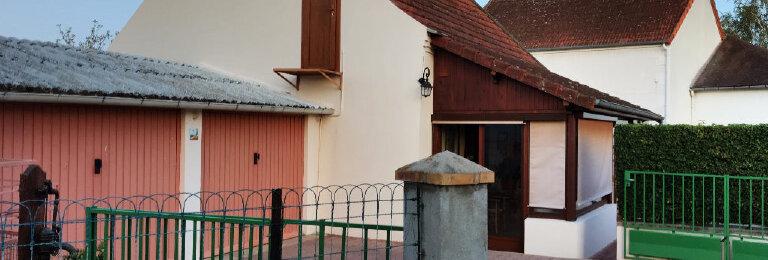 Achat Maison 3 pièces à Prémilhat