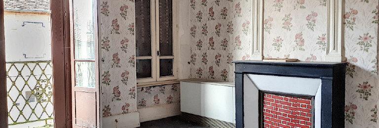 Achat Maison 3 pièces à Le Montet