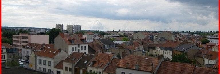 Achat Appartement 4 pièces à Montluçon
