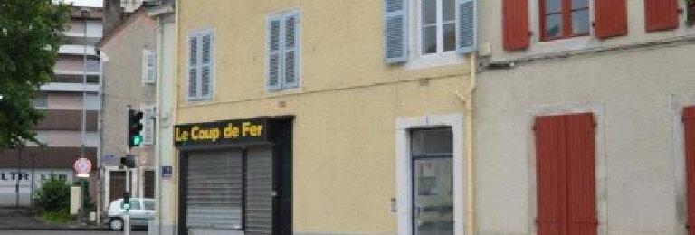 Location Local commercial  à Pau