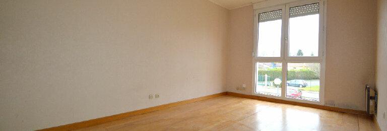 Location Appartement 1 pièce à Lons