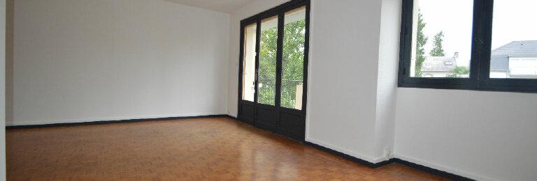 Location Appartement 3 pièces à Pau