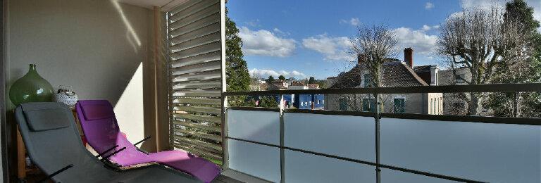 Achat Appartement 3 pièces à Neuville-sur-Saône