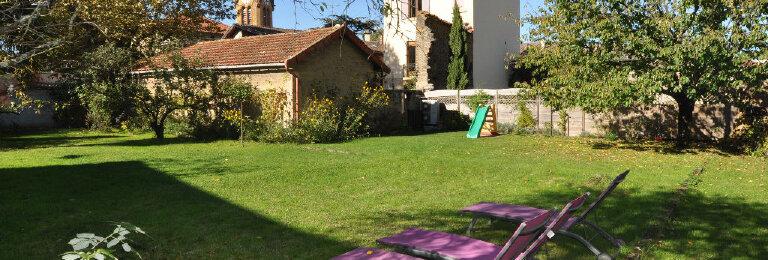 Achat Maison 8 pièces à Civrieux-d'Azergues