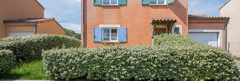 Achat Maison 3 pièces à Villeneuve-de-Berg