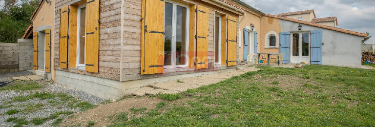 Achat Maison 6 pièces à Villeneuve-de-Berg