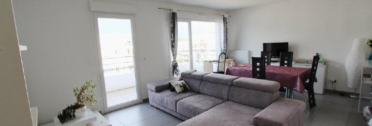 Achat Appartement 2 pièces à Saint-Genis-Pouilly