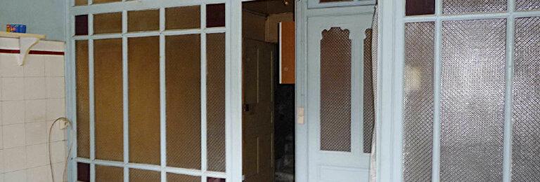 Achat Maison 3 pièces à Châtillon-en-Michaille