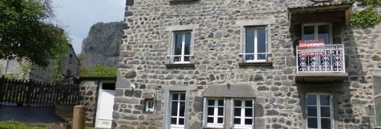 Location Maison 4 pièces à Neussargues-Moissac