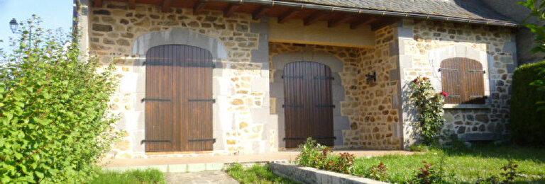 Achat Maison 5 pièces à Ruynes-en-Margeride
