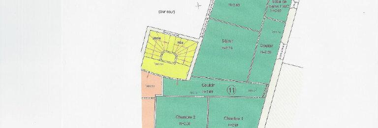 Achat Appartement 4 pièces à Saint-Flour