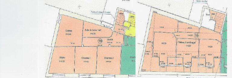 Achat Appartement 7 pièces à Saint-Flour