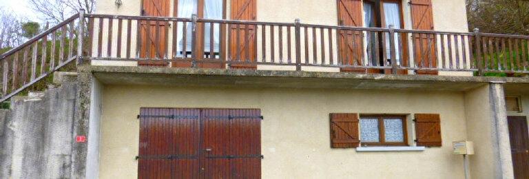 Achat Maison 5 pièces à Paulhenc