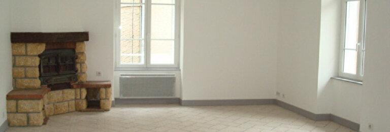 Achat Appartement 3 pièces à Saint-Flour