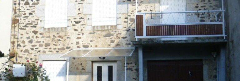 Achat Maison 3 pièces à Talizat