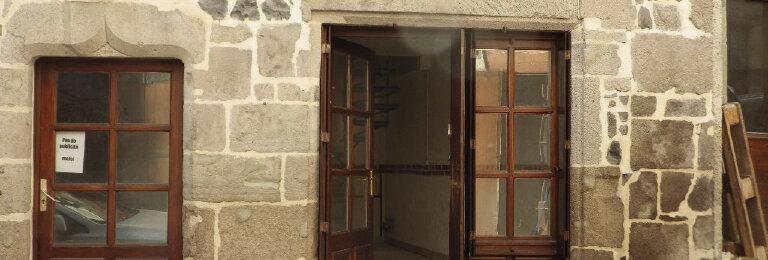 Achat Immeuble  à Murat