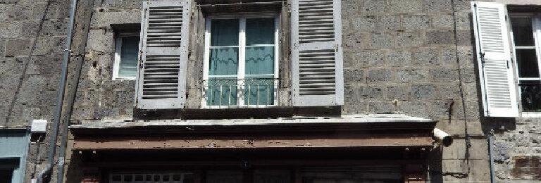 Achat Maison 3 pièces à Murat