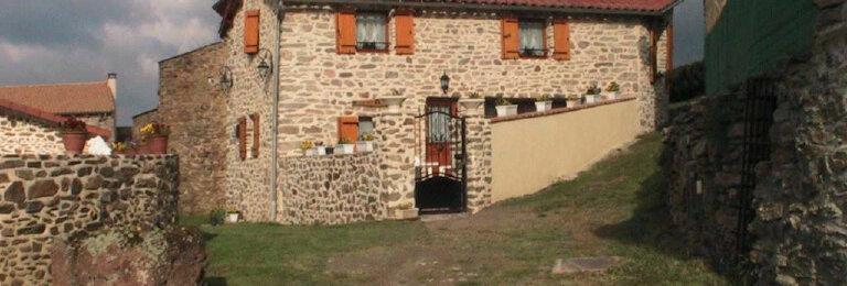Achat Maison 7 pièces à Bonnac