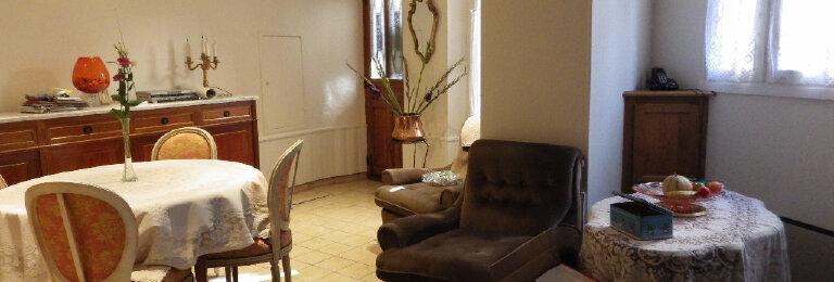 Achat Maison 5 pièces à Chaudes-Aigues