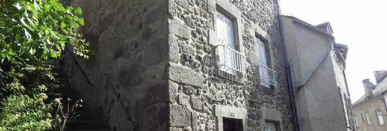 Achat Maison 4 pièces à Murat